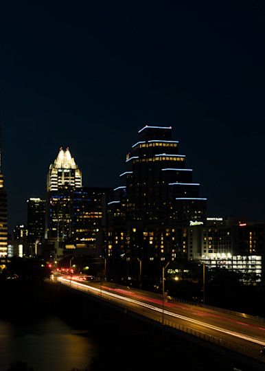 City Lights, Austin Art | Thriving Creatively Productions