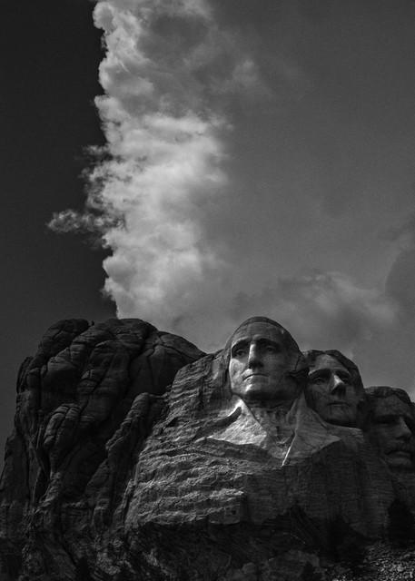 The Face Of America Photography Art | Harry John Kerker Photo Artist