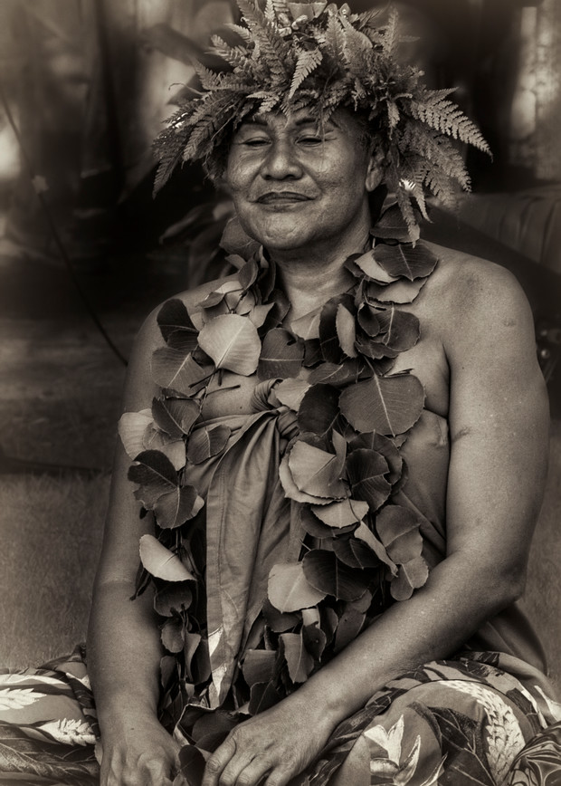 In The Spirit Photography Art | Ed Sancious - Stillness In Change