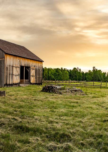Smith Family Barn