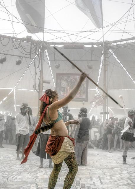 Pagan Dancer Photography Art | Harry John Kerker Photo Artist