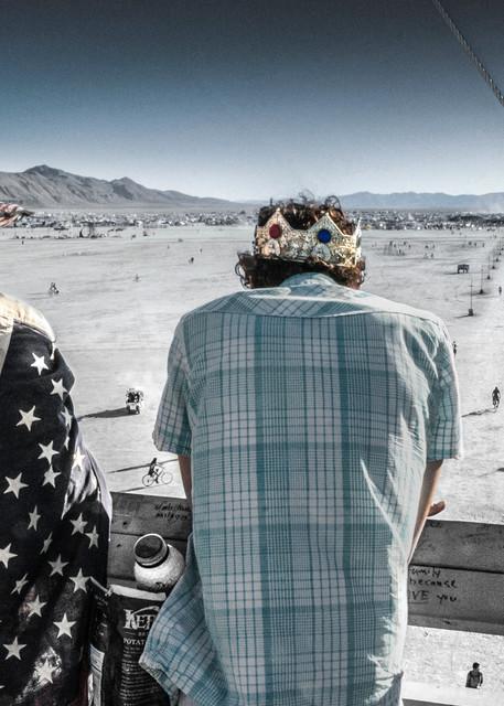 Playa King Photography Art | Harry John Kerker Photo Artist