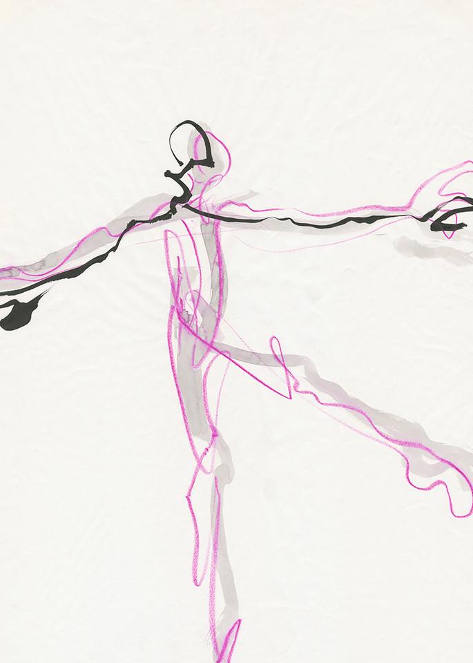 Richard (American Dance Festival), 2007 Art | larahanson