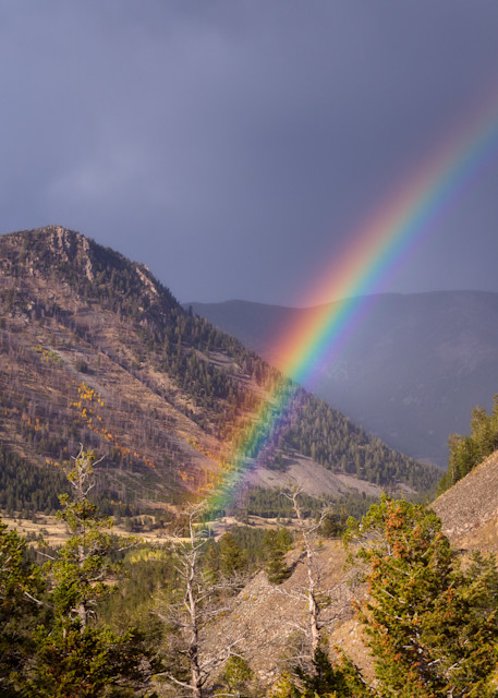 Red Lodge Rainbow