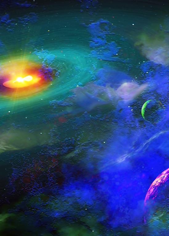 .Event Horizon Art   Don White-Art Dreamer