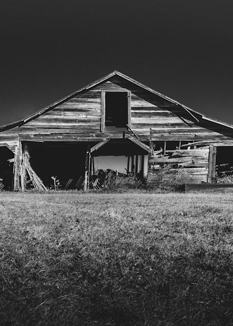 Barn Beauty Photography Art | kramkranphoto