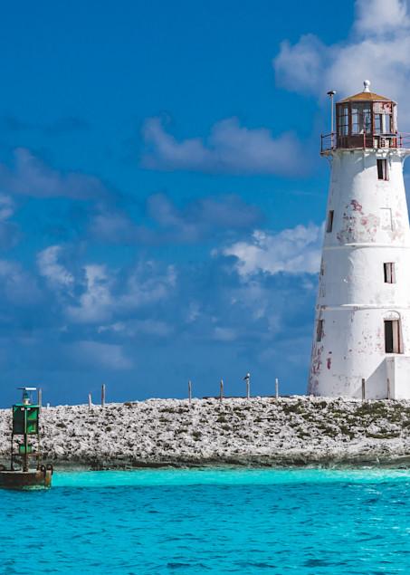 Nassau Lighthouse Photography Art | kramkranphoto