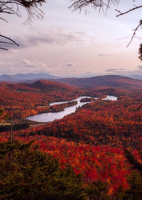 Mount Norris Picture Window - Eden