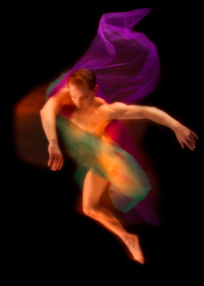Lori Farr, Dancer, Ben Rabe