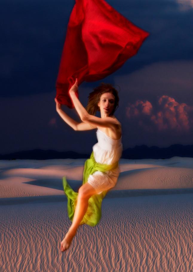 Final White Sands Julie Rossette