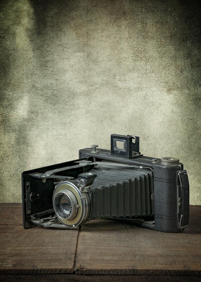 My Grandfather's Camera | Shop Photography by Rick Berk