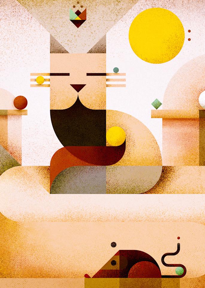 Maître Zen Art | Romanova Art