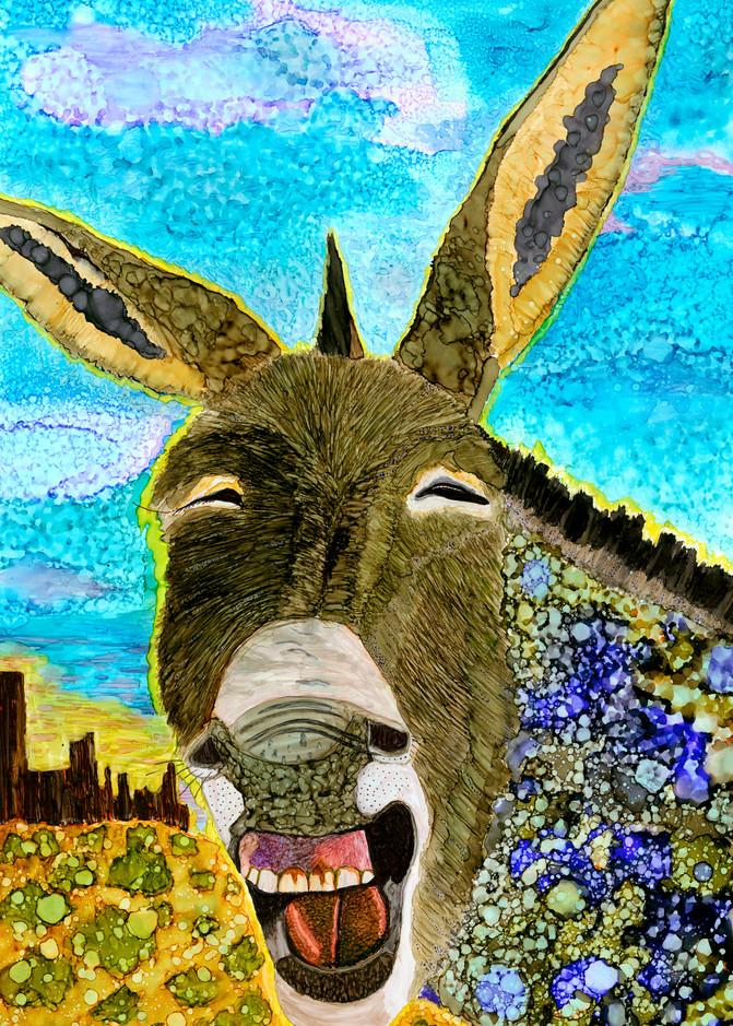 Last Laugh Art   Rudolph Fine Art