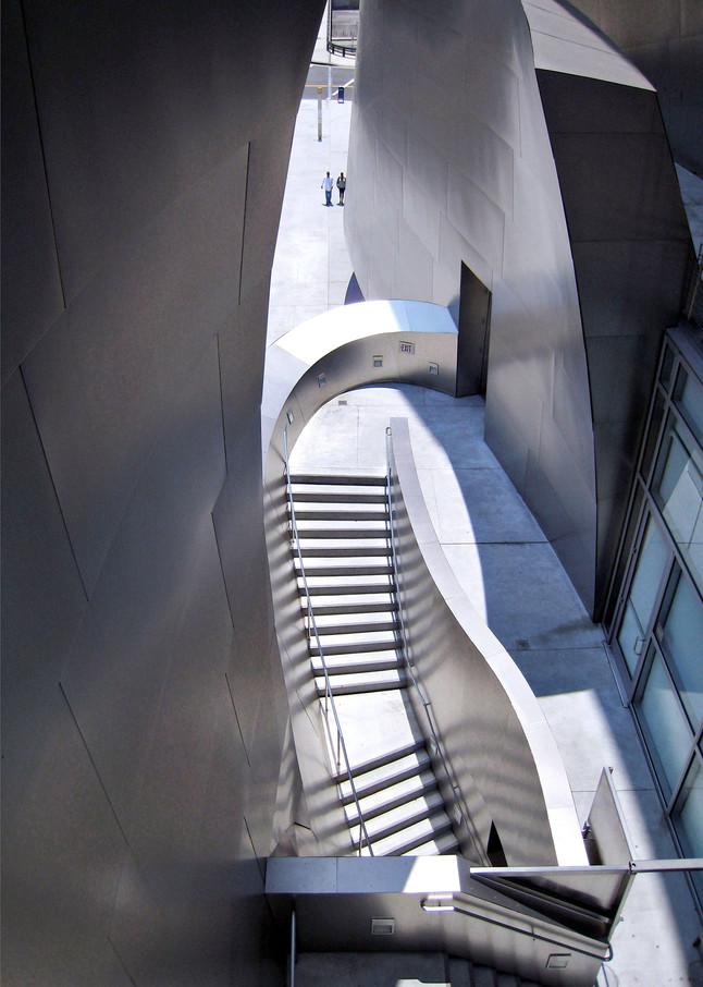 Gehry Opera House 13 Art | L3 Art Decor