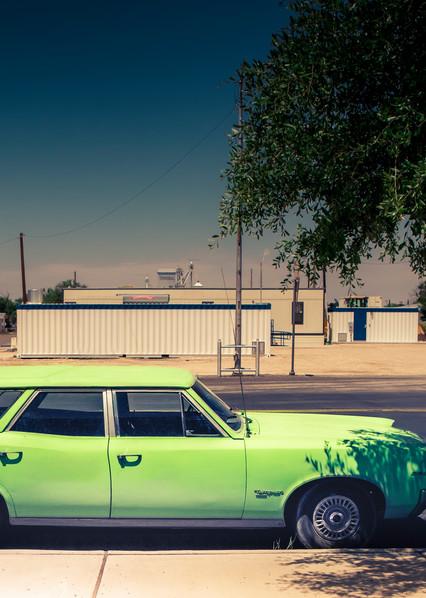 Road Shark Photography Art | Harry John Kerker Photo Artist