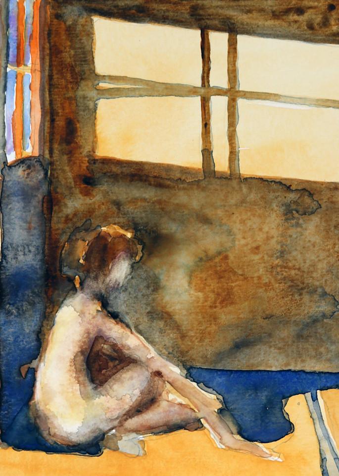 Quiet Art | Courtney Miller Bellairs Artist
