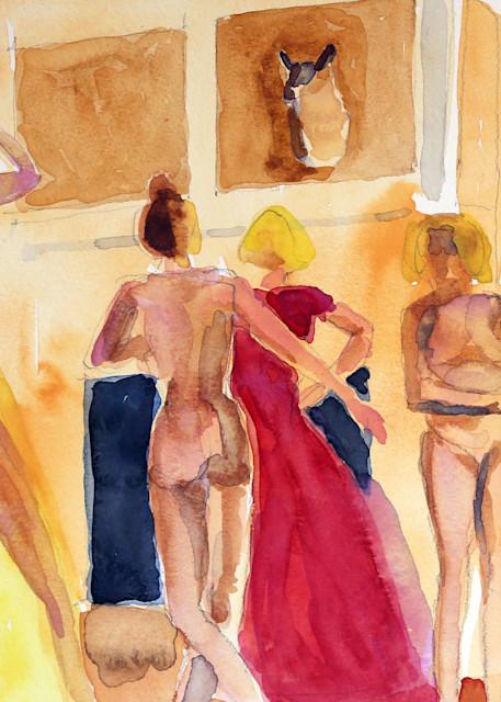 Gala Art | Courtney Miller Bellairs Artist