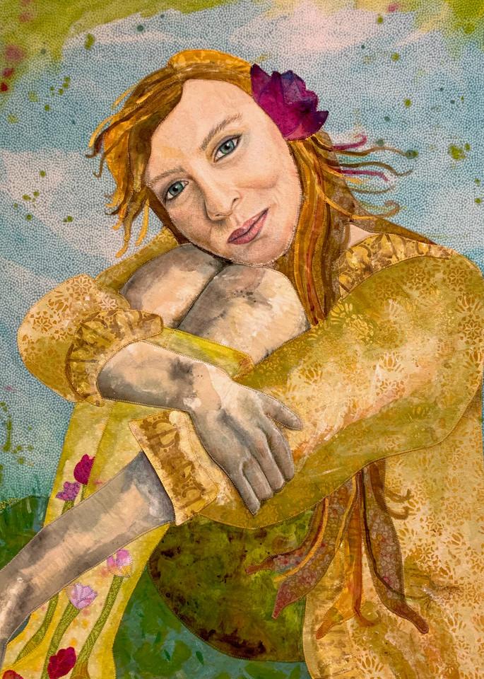 Everything Delightful Art | Karen Payton Art