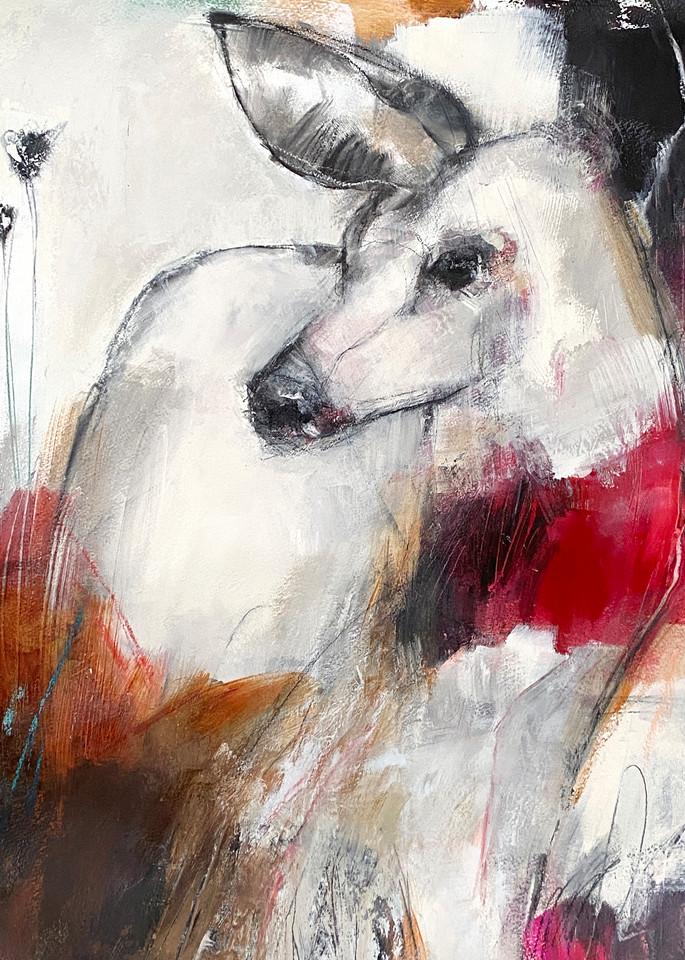 Shroud Of Stillness Art   Jen Singh Creatively