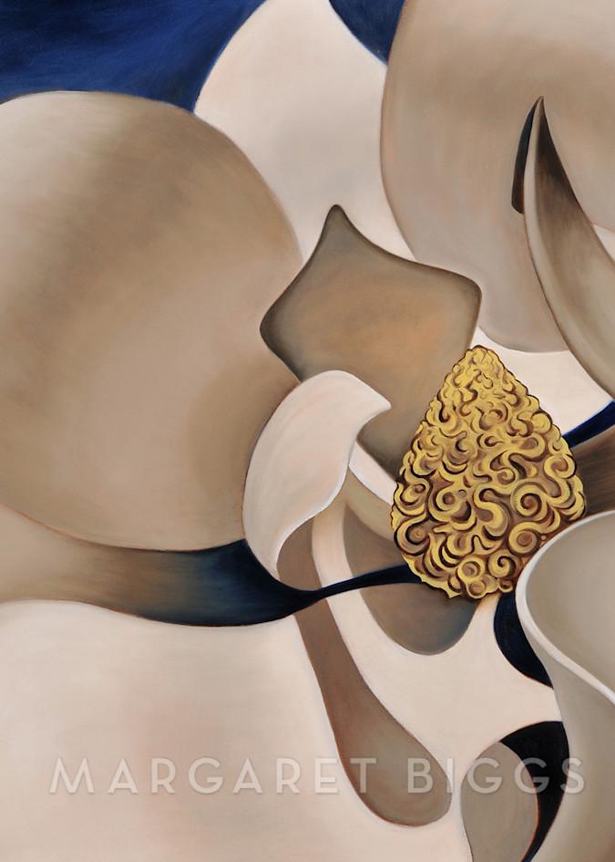 Caroline  Art   Margaret Biggs Fine Art