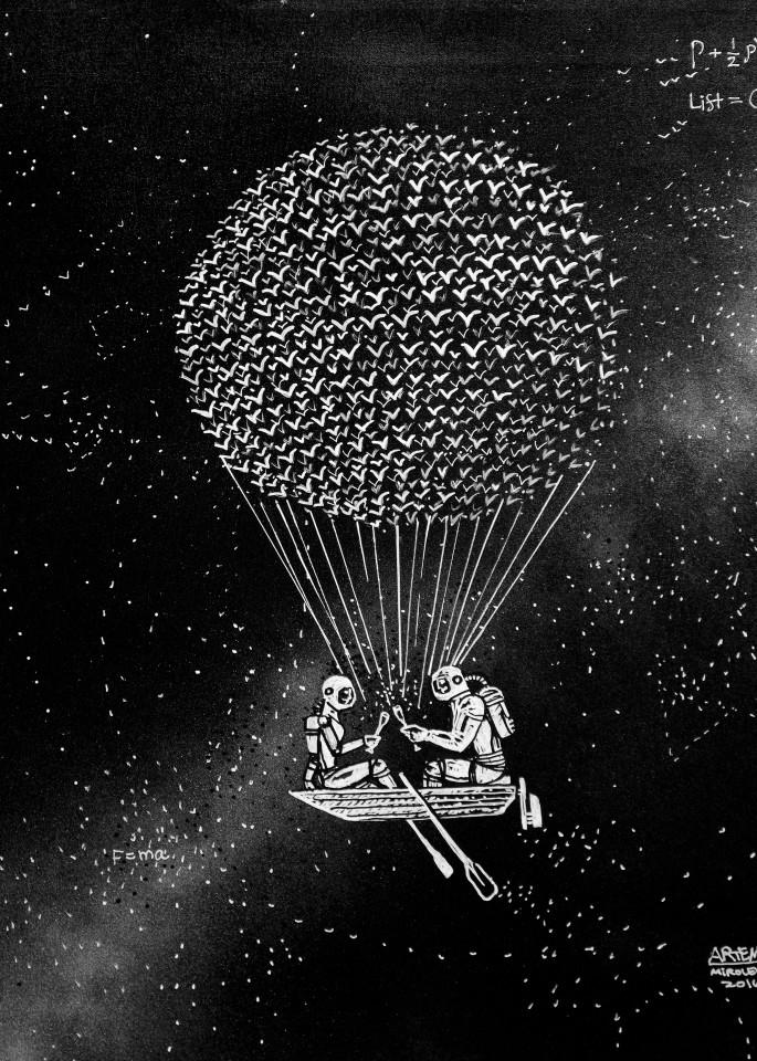 Cosmic Love2 Art   artemart
