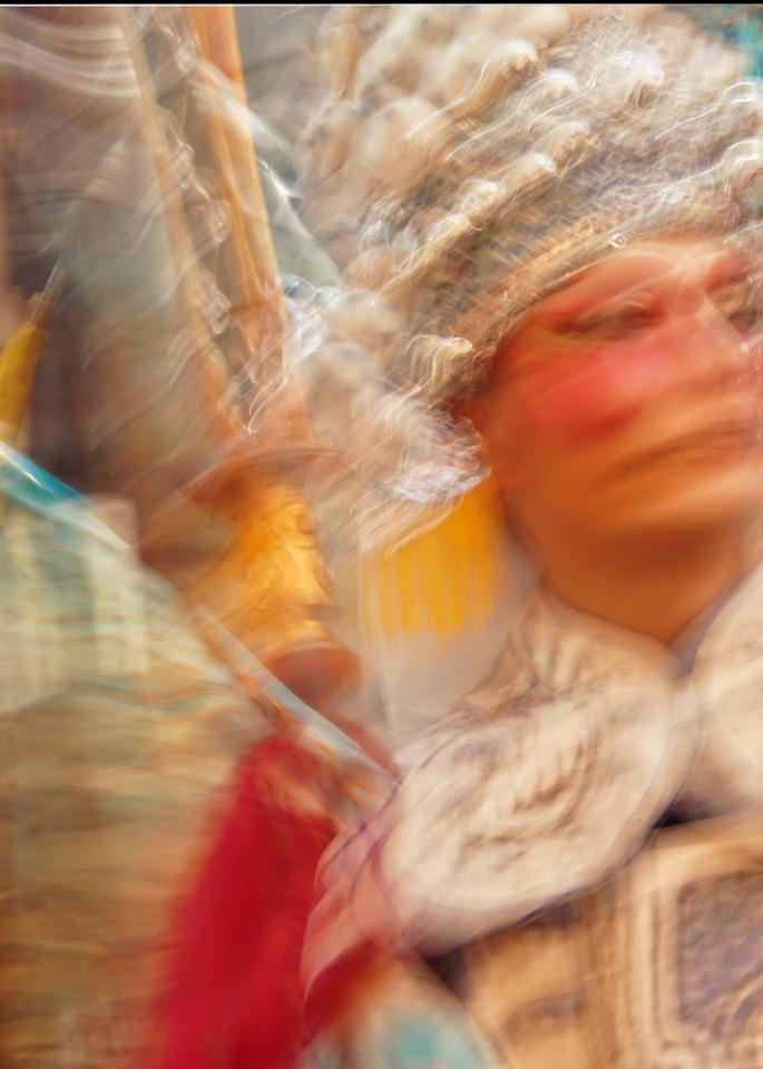 Color Celebration Art | Danny Johananoff