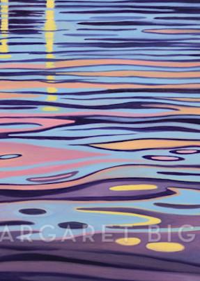 A Nocturne Art | Margaret Biggs Fine Art