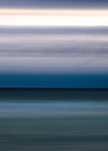 Gulf Abstract Photography Art | Silver Sun Photography
