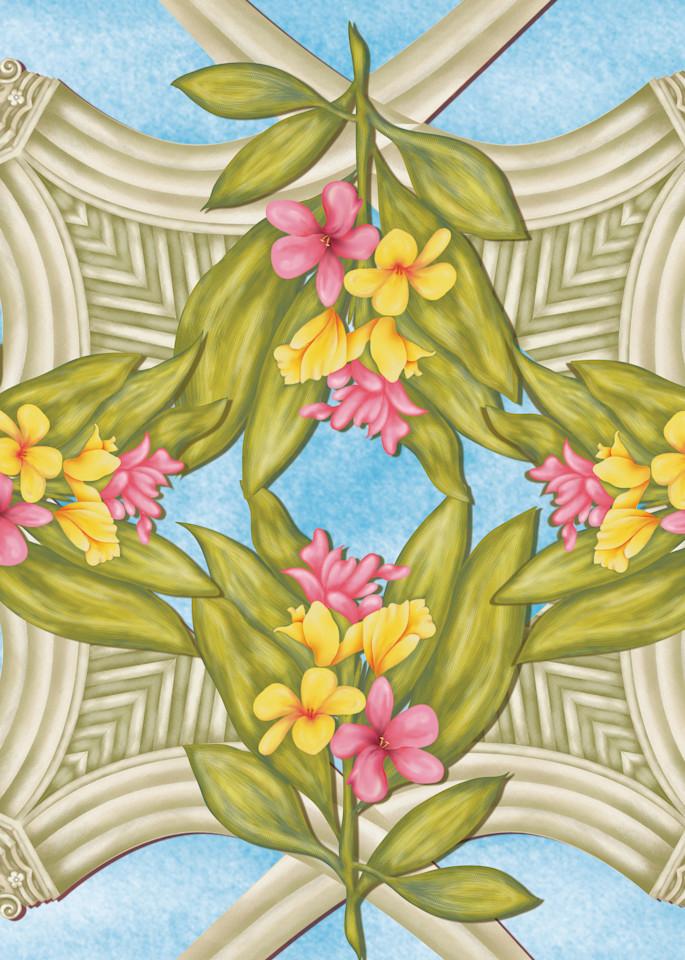 Tuscan Blue Art   Cindy Avroch Fine Art & Design
