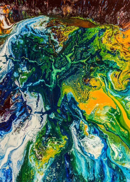 Untitled 10 Art | Cesar Rodrigues fine art