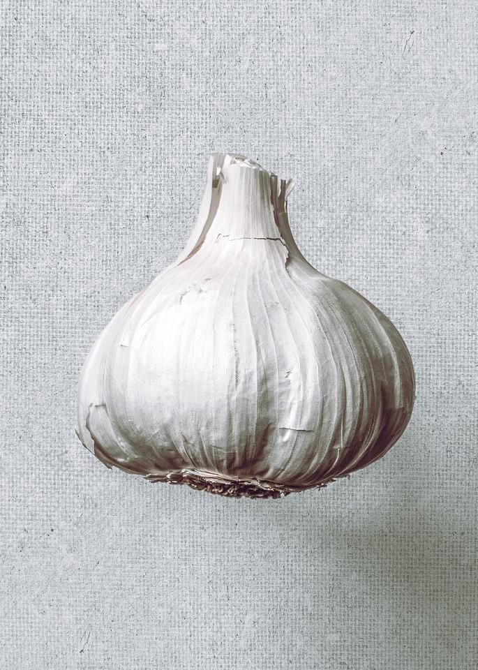 Food Canvas Garlic   Nathan Larson Photography