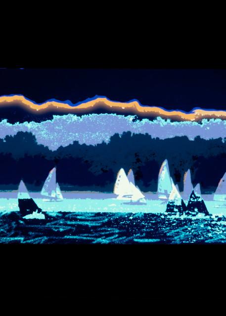 Lake Abstraction Photography Art   Christopher Grey Studios