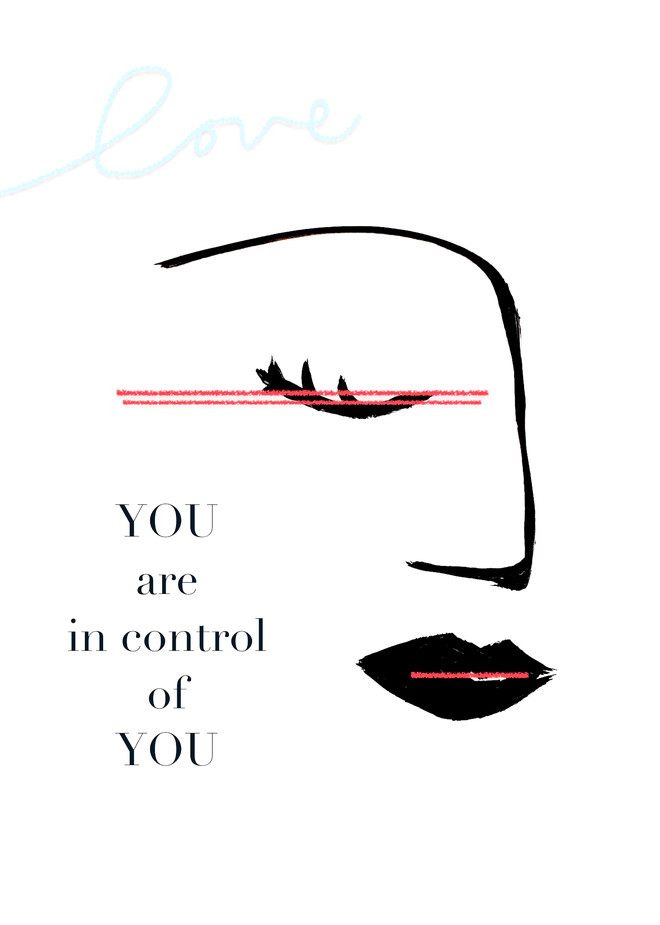 You In Control