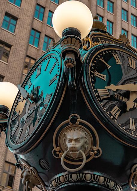 Teal Time Photography Art | kramkranphoto