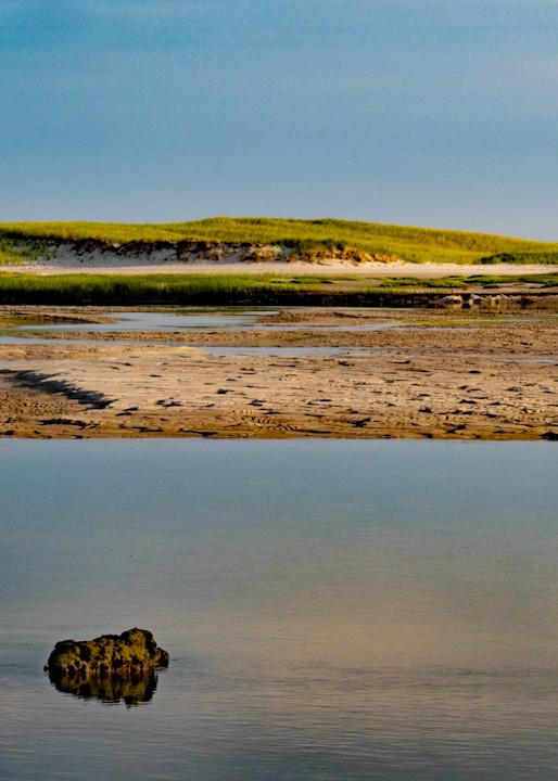 Gray's Beach, Yarmouth #2 Photography Art | Ben Asen Photography