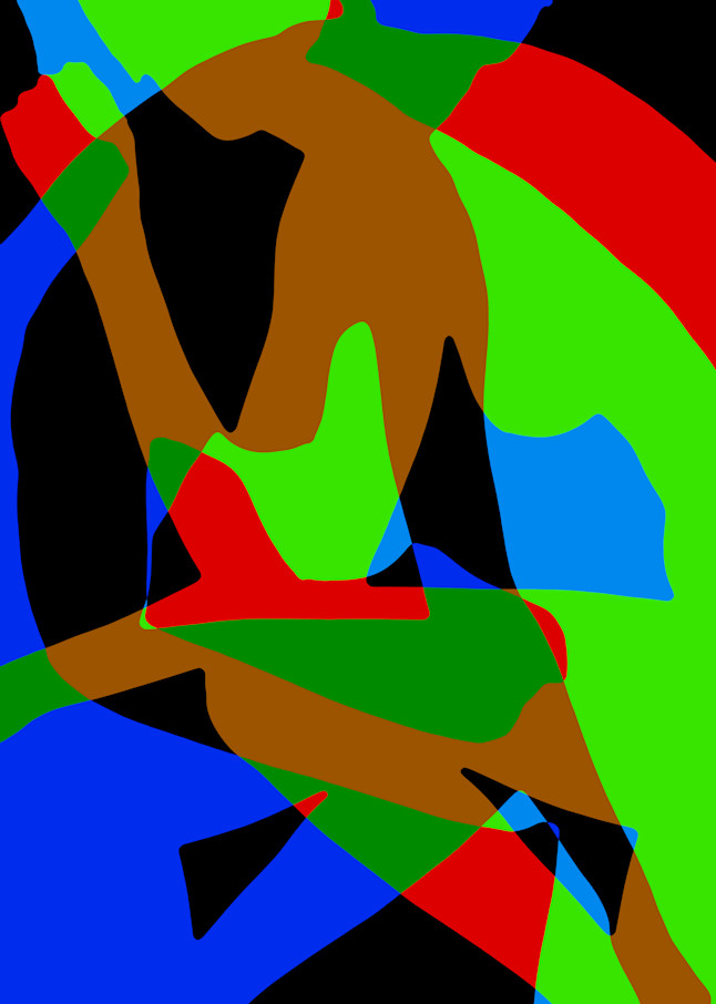 Three Nudes Photography Art | Christopher Grey Studios