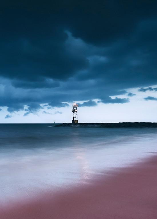 Tropical Storm  Photography Art | Silver Sun Photography