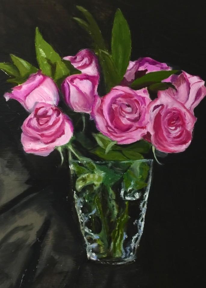 Think Pink Art | Scott Dyer Fine Art