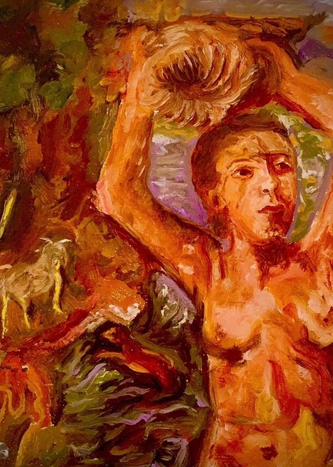 Birth Of Venus Art | Scott Dyer Fine Art