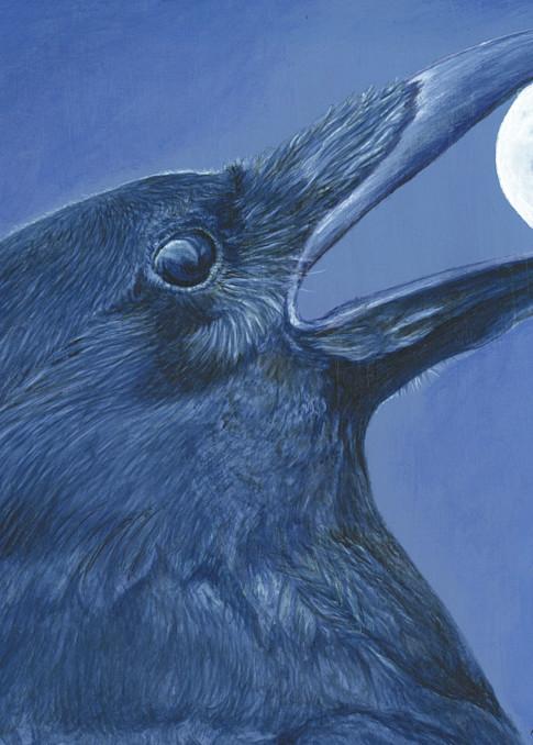 Indigo Moon Art   Lori Vogel Studio