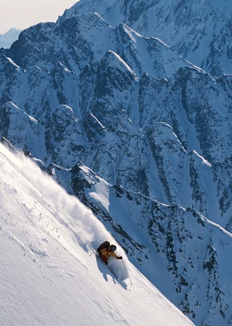 40 Mile, Thompson Pass, Valdez, Alaska