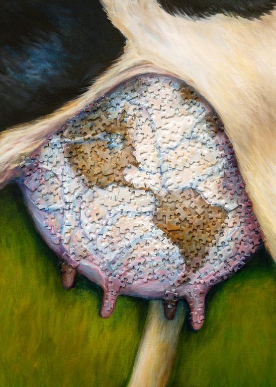 Udder Earth Art | darzart