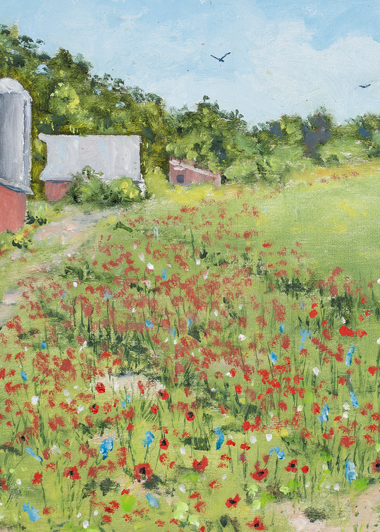 Heartland  Art   Chris Doyle Fine Arts