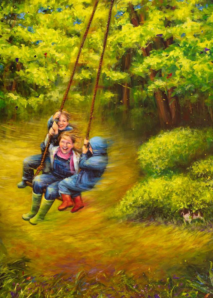 Hang On Art | darzart