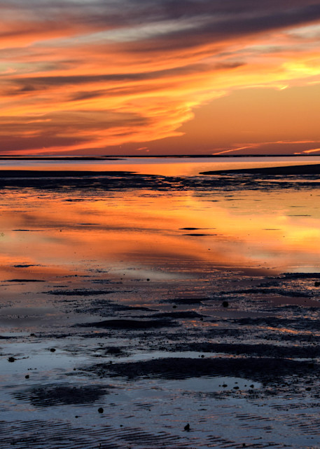Monomoy M Irror Photography Art   The Colors of Chatham