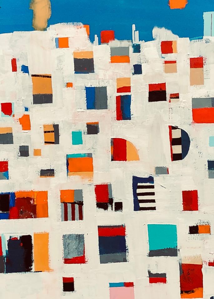 Separation Art   Wanderlust in ART