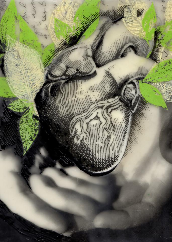 Nurture (Reproduction) Art | Eyes Aflame LLC