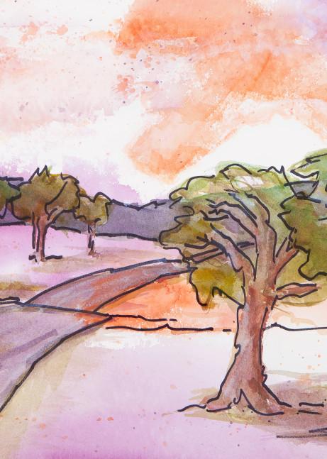 Marmalade Sky Art | Elaine Schaefer Hudson Art
