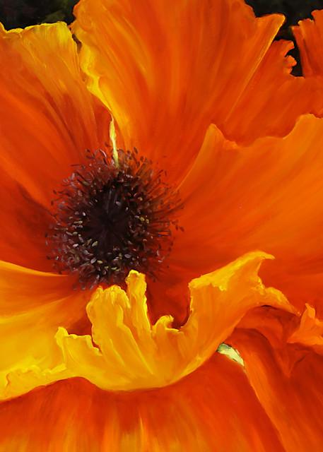 Beckoning Blossom Art | Marsha Clements Art