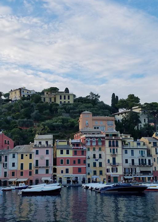 Beautiful Portofino #1 Photography Art | Photoissimo - Fine Art Photography